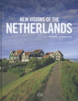 New visions of the Netherlands / druk 1 - Rooi, Martijn De