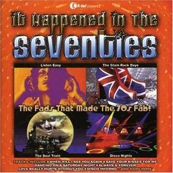 Various - It Happened in the Seventies