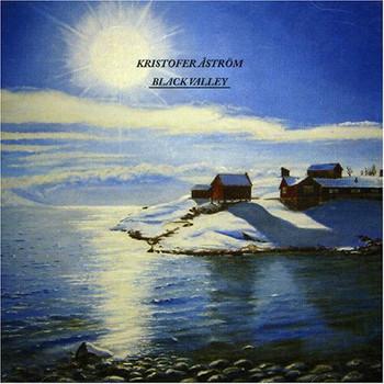 Kristofer Aström - Black Valley Ep