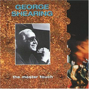 George Shearing - The Master Touch