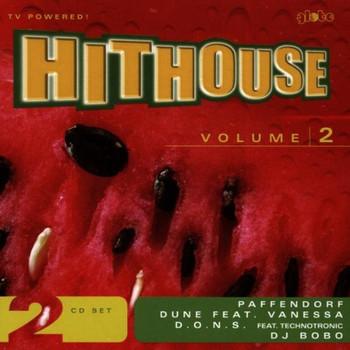 Various - Hithouse Vol.2