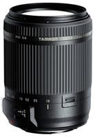 Tamron 18-200 mm F3.5-6.3 Di II 62 mm filter (geschikt voor Sony A-mount) zwart