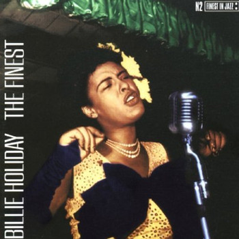 Billie Holiday - The Finest