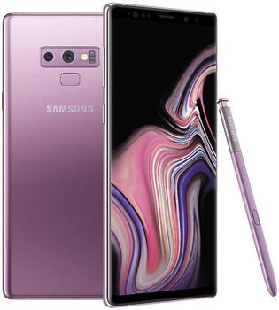 Samsung N960F Galaxy Note 9 128GB paars