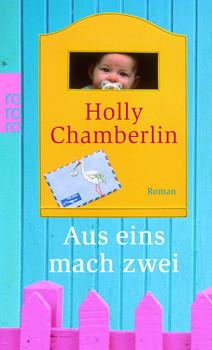 Aus eins mach zwei. - Holly Chamberlin