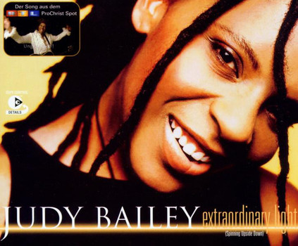Judy Bailey - Extraordinary Light (Spinning