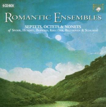 Various - Romantic Ensembles