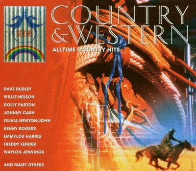 Johnny Cash - Alltime Country Hits-Country
