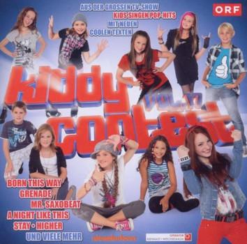 Kiddy Contest Kids - Kiddy Contest Vol.17