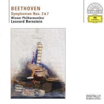 Leonard Bernstein - Galleria - Beethoven (Sinfonien Nr. 2, 7)