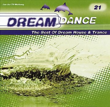 Various - Dream Dance Vol.21
