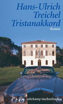 Tristanakkord. - Hans-Ulrich Treichel