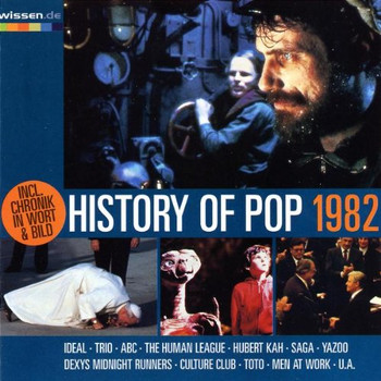 Various - History of Pop 1982