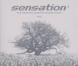 Various - Sensation the White Edition 2007