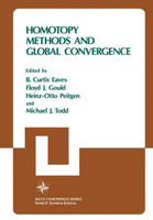 Homotopy Methods and Global Convergence [Gebundene Ausgabe]