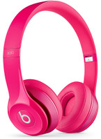 Beats by Dr. Dre Solo2 rosa
