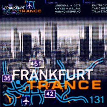 Various - Frankfurt Trance