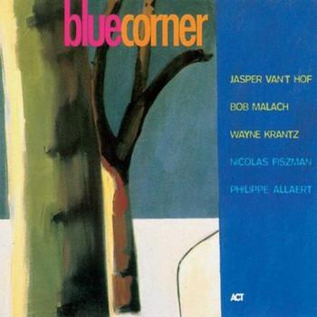 Jasper Van'T Hof - Blue Corner