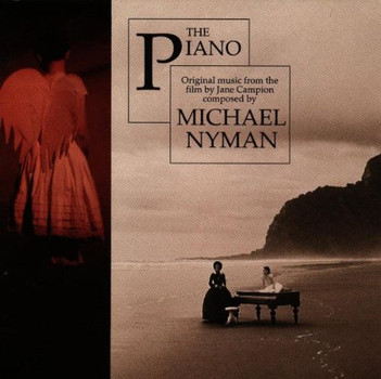 Michael Nymann - The Piano