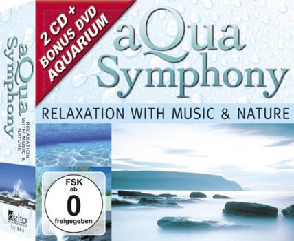 Various - Aqua Symphony-Relaxation With