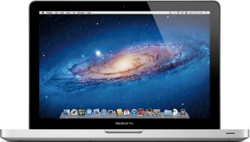 "Apple MacBook Pro CTO 13.3"" (glanzend) 2.3 GHz Intel Core i5 8 GB RAM 320 GB HDD (5400 U/Min.) [Early 2011, QWERTY-toetsenbord]"