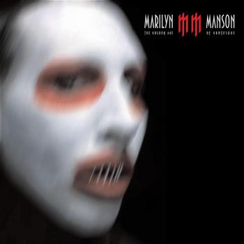 Marilyn Manson - Golden Age of Grotesque (CD+DVD)