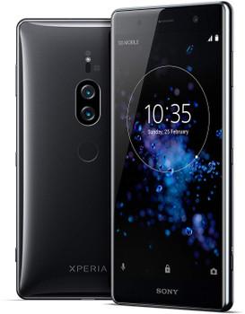 Sony Xperia XZ2 Premium Dual SIM 64GB nero
