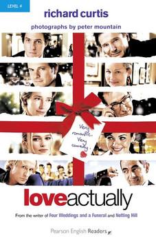 Level 4: Love Actually - Richard Curtis  [Taschenbuch]