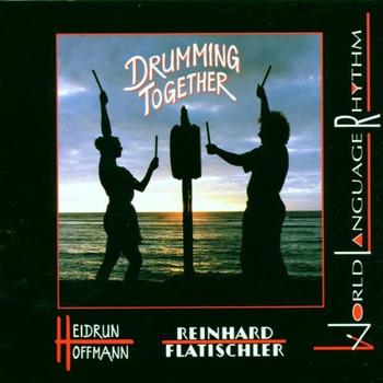 Megadrums - Drumming Together