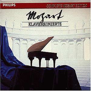 Mozart - Klavierkonzerte [Complete Mozart Edition, 12 CDs]
