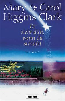 Er sieht dich, wenn du schläfst - Mary Higgins Clark