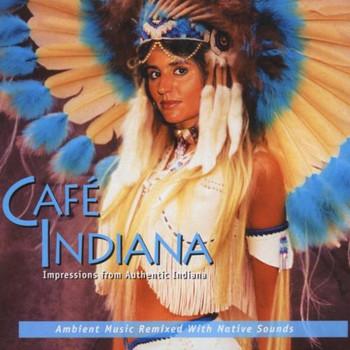 Various - Cafe Indiana