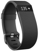Fitbit Charge HR Pequeño negro