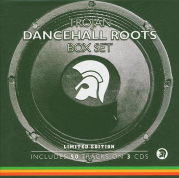 Various - Trojan Dancehall Roots Box Set