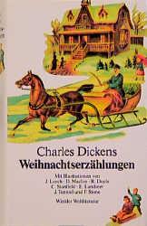 Weihnachtserzählungen - Charles Dickens [Gebundene Ausgabe]