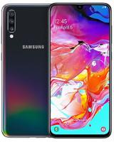 Samsung A705FD Galaxy A70 Dual SIM 128GB zwart