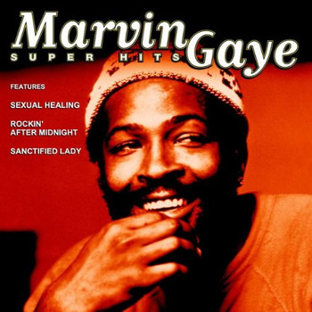 Marvin Gaye - Super Hits
