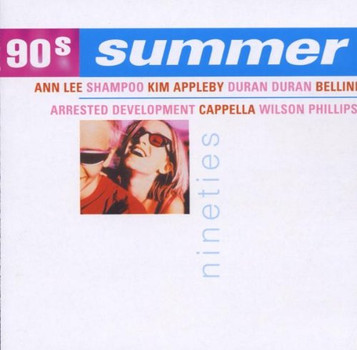 Various - Summers of Love/90s Summer