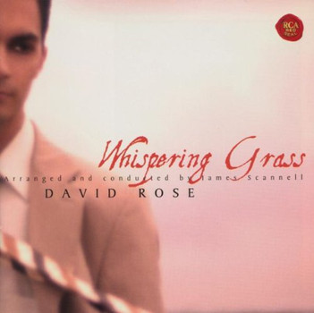 David Rose - Whispering Grass