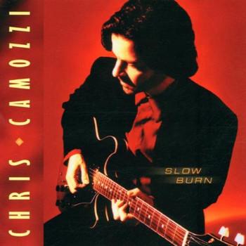 Chris Camozzi - Slow Burn