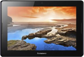 "Lenovo IdeaTab A10 10,1"" 32 Go eMMC [Wi-Fi + 3G] bleu marine"