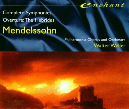 Philharmonia Chorus - Die Sinfonien