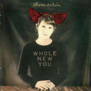 Shawn Colvin - Whole New You