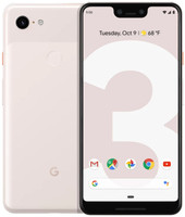 Google Pixel 3 XL 64GB rosa