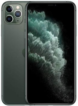 Apple iPhone 11 Pro Max 64GB verde