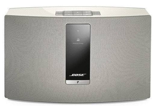Bose SoundTouch 20 Series III wireless music system wit