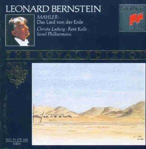 Leonard Bernstein - Das Lied Von Der Erde