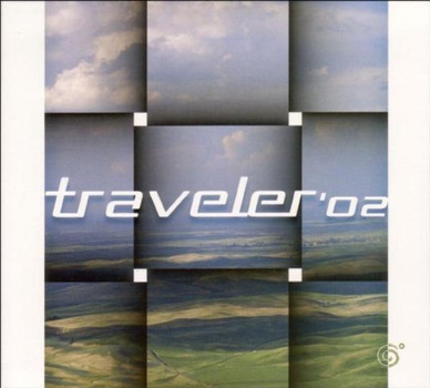 Various - Traveler '02 - A Six Degrees Collection