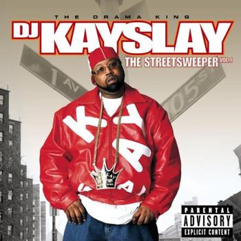 DJ Kayslay - The Streetsweeper Vol. 1