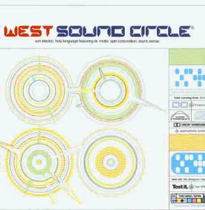 Various - West Sound Circle